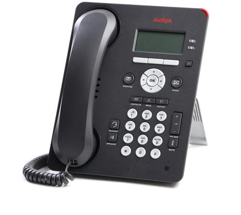 Телефон Avaya IP PHONE 9601 SIP ONLY GRY, 700506783