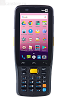 "Изображение Терминал CipherLab RK25-2D-CL, Android 7.0, BT/WIFI/GPS/NFC/LTE, 4"", 8MP, 28Key, Snap on, БП, AK25S2LDFEUG1 от магазина СканСтор"
