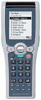 Изображение Терминал Casio DT-X5, 1D Laser, Bluetooth, Монохромный LCD, Windows CE .NET 4.1, DT-X5M10E от магазина СканСтор