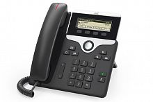 Телефон Cisco UC Phone 7811, CP-7811-K9=