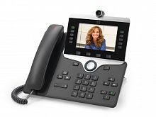 Телефон Cisco IP Phone 8845, CP-8845-K9=