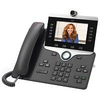 Телефон Cisco IP Phone 8865, CP-8865-K9=