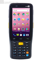"Изображение Терминал CipherLab RK25-2D-CL, Android 7.0, BT/WIFI/GPS, 4"", 25Key, Snap on, БП, AK2572LNNEUG1 от магазина СканСтор"