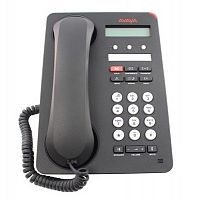 Телефон Avaya IP PHONE 1603-SW-I IP DESKPHONE ICON ONLY, 700508258
