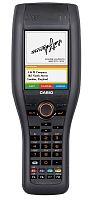 Изображение Терминал Casio DT-X30, Windows CE 6.0, 2D Image, Bluetooth, Wi-Fi, GPRS, GPS, DT-X30GR-30 от магазина СканСтор