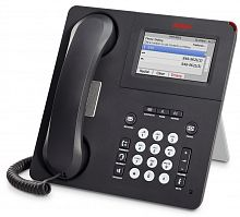 Телефон Avaya IP PHONE 9621G, 700480601