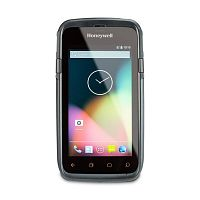 Изображение Терминал Honeywell Dolphin CT50; 2D, WiFi, Bluetooth; 4G, 3G, GSM, NFC, GPS; Android 6.0; батарея 4040 мАч, камера, CT50LUN-CS16SR0 от магазина СканСтор