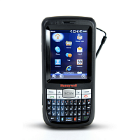 Изображение Терминал Honeywell Dolphin 60S; 2D; WiFi, Bluetooth, GSM; GPS, камера; Windows Mobile 6.5 Pro; QWERTY; увеличенная батарея, 60S-LEQ-C111XE от магазина СканСтор