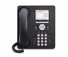 Телефон Avaya IP PHONE 9611G GLOBAL, 700504845