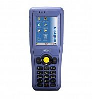 Изображение Терминал Unitech HT682; 1D; WiFi, Bluetooth; Windows CE 6.0 Pro, батарея 2200 мАч, крэдл, HT682-9460UARG от магазина СканСтор