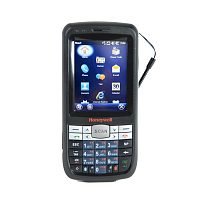 Изображение Терминал Honeywell Dolphin 60S; 2D; WiFi, Bluetooth, GSM; GPS, камера; Windows Mobile 6.5 Pro; Numeric; увеличенная батарея, 60S-LEN-C111XE от магазина СканСтор