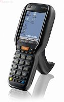 Изображение Терминал Datalogic Falcon X3+; GUN, 1D Auto ranging Laser (XLR), WiFi, Bluetooth, Windows CE 6.0 Pro, батарея 5200 мАч, 52 клавиш, 945250054 от магазина СканСтор
