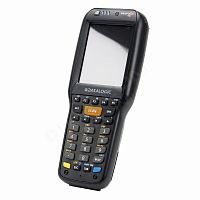 Изображение Терминал Datalogic Skorpio X3; 1D; WiFi, Bluetooth, Windows Embedded Handheld 6.5,  стандартная батарея, 28 клавиш, сертификация Cisco, 942350004 от магазина СканСтор